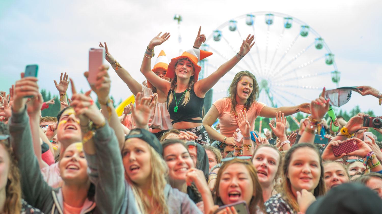 Фестиваль на мичуринском